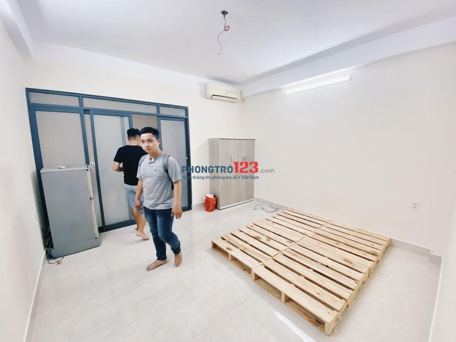 Nhà 1 trệt 5 lầu 19p cải tạo dc 20p 20wc hẻm 903 Trần Xuân Soạn, Q7