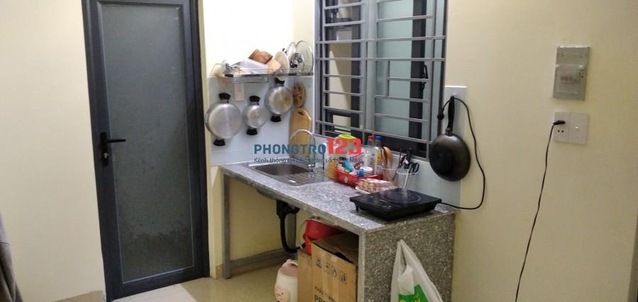 Tìm NAM NVVP share phòng giá 1tr5 tại 251 Vườn Lài, Phường An Phú Đông, Quận 12