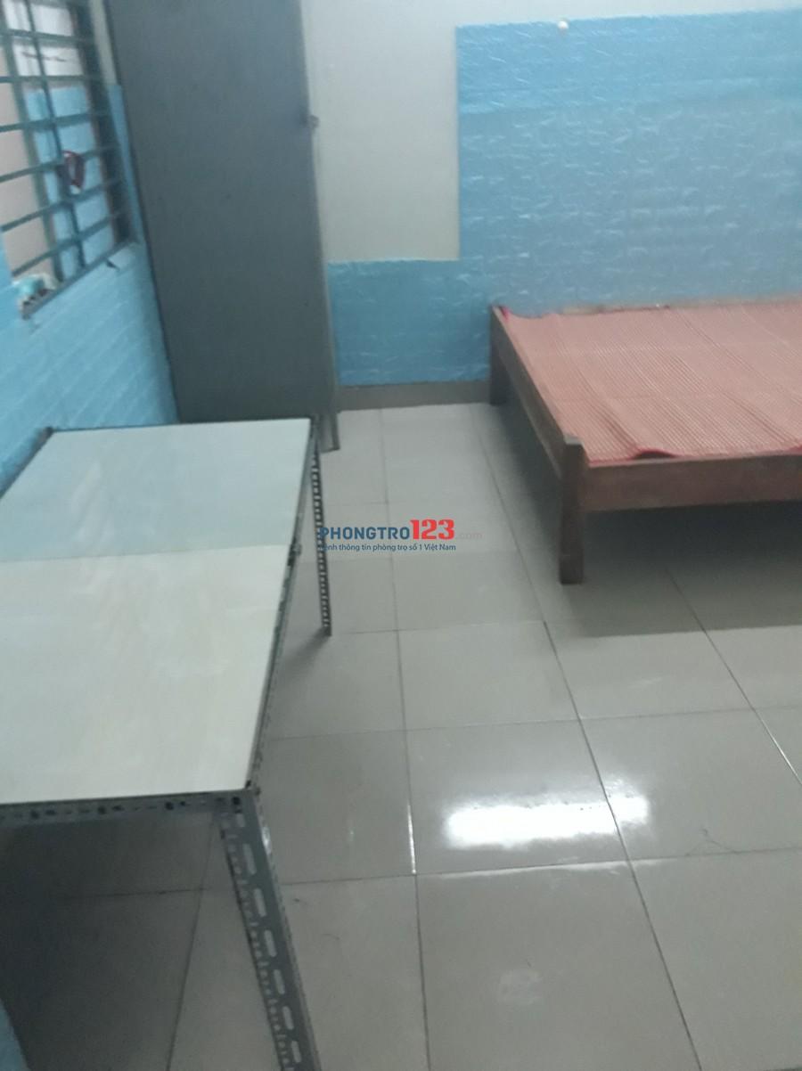 Cho thuê phòng trọ 291/23 Trần Cao Vân, Phường Xuân Hà, Quận Thanh Khê gần Lê Độ