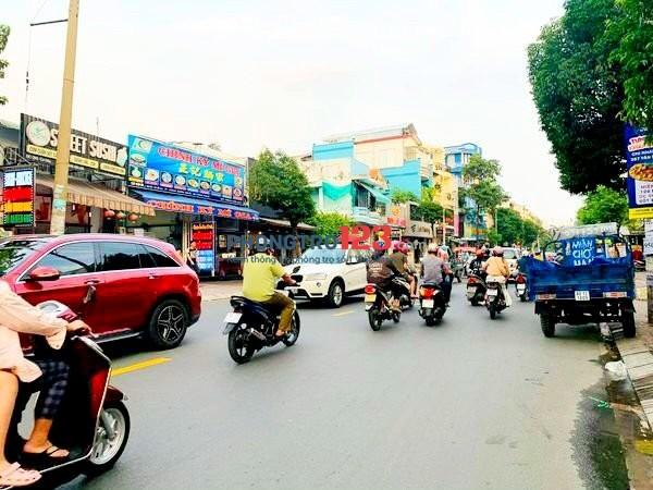 Cho thuê mặt tiền kinh doanh cách Văn Cao và Phạm Văn xảo 50m, DT: 4x20m, 2.5Tấm