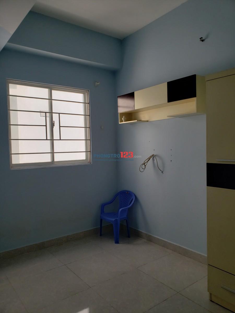 Cho thuê căn hộ 1 PN CC Lê Thành Q: Bình Tân