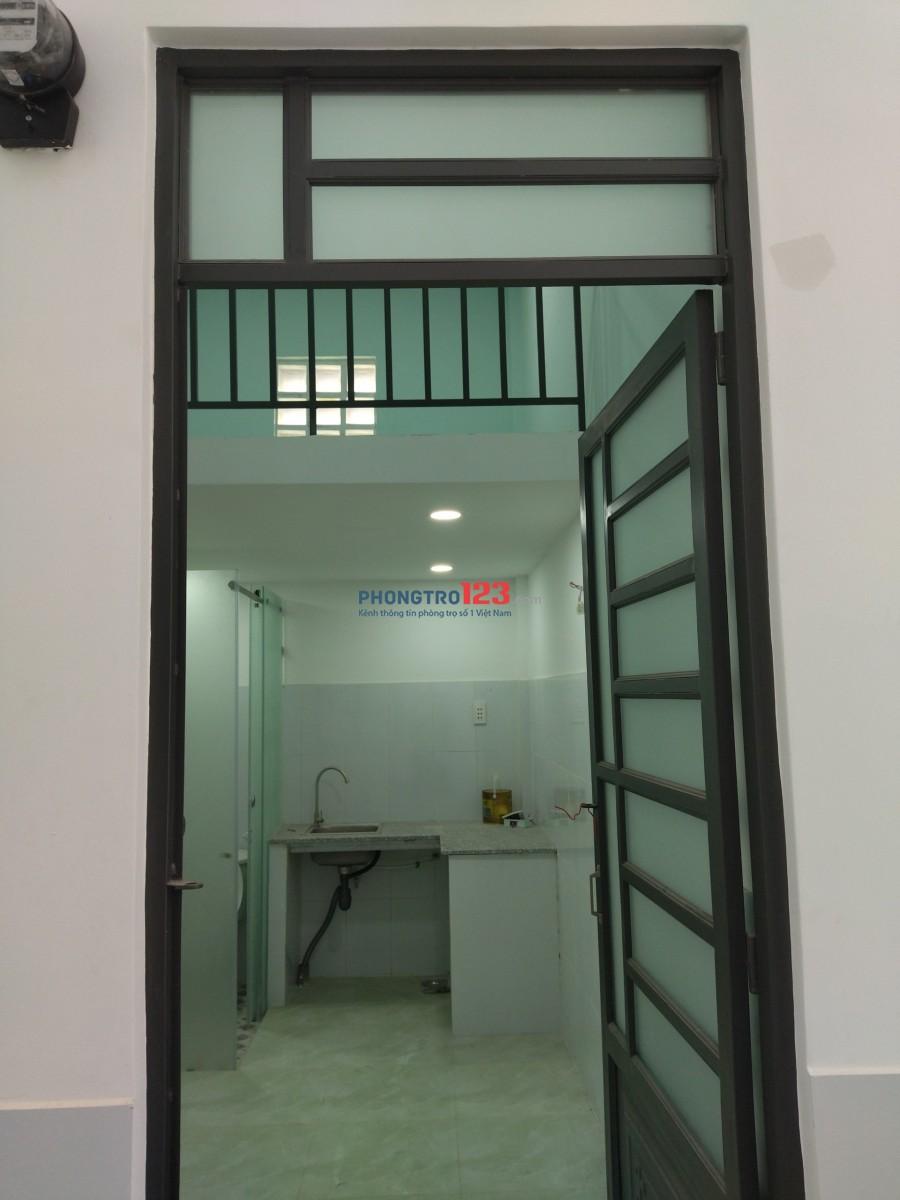 Tại Hẻm 2056 Đường Huỳnh Tấn Phát Nhà Bè phòng 1tr7 cần tìm thêm 1 bạn ở ghép