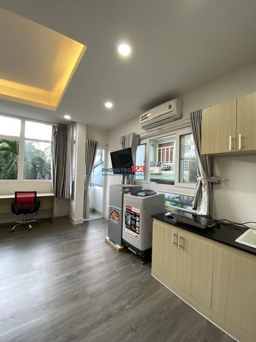 Cho thuê phòng Hùng Vương 25m2 - Bếp riêng - 4tr