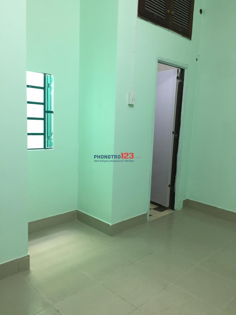 Cho thuê phòng wc riêng chỉ 2,5tr/th tại 69 đường Số 5, Phạm Hùng, Bình Hưng, Bình Chánh