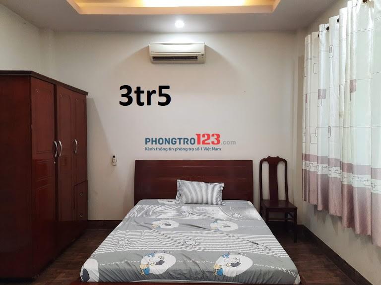 Chỉ Còn 2 phòng máy lạnh cho thuê 3TR2 và 3tr5 Liên hệ chính chủ: 0868427739 anh Minh - Địa điểm trung tâm:
