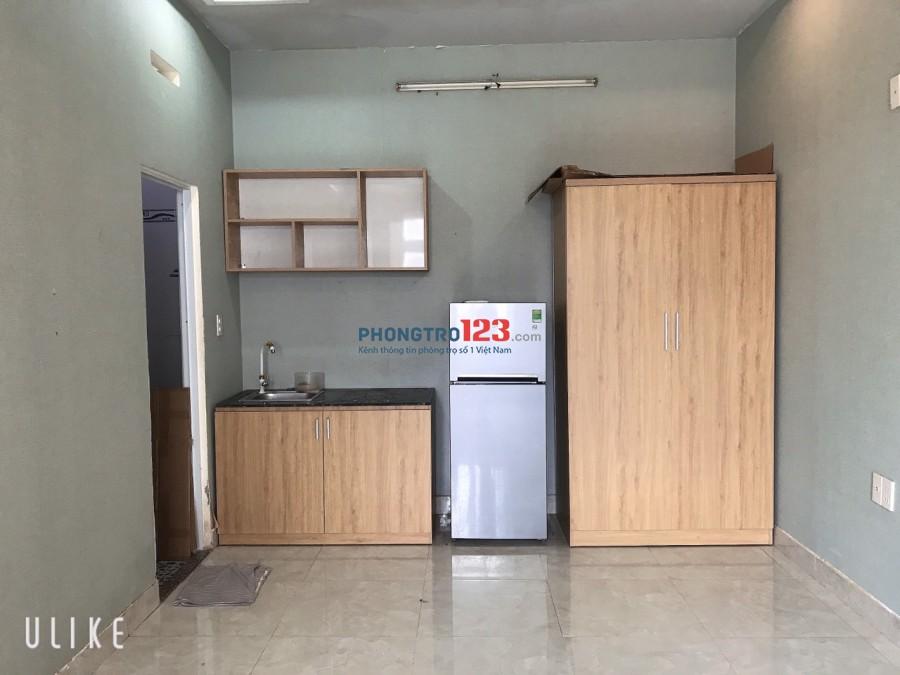 Căn hộ dịch vụ tại 43A Đường Phan Văn Sửu, Tân Bình - Giá 3tr - 3.6tr - 4.6tr - giảm thêm 500k tháng 6