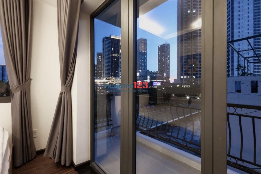 Căn hộ cao cấp đủ tiện nghi sang trọng New Serviced Apartment in An Phú Thảo Điền Résidence
