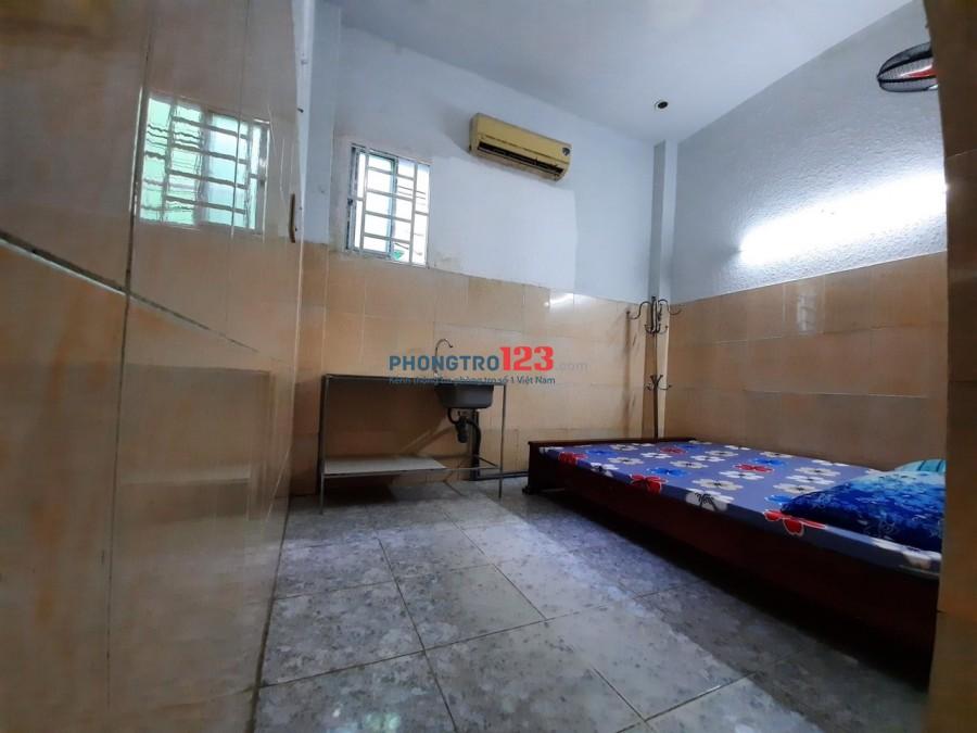 Cho thuê phòng 335 Đường Kha Vạn Cân khu vực Gigamall Thủ Đức