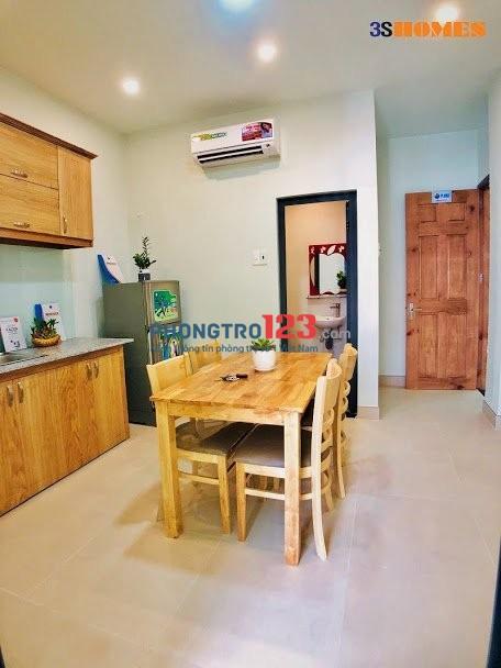 Phòng trọ đẹp, full nội thất, giá rẻ tại 23 Đường số 21, Phường 8, Quận Gò Vấp