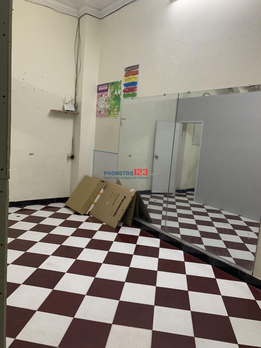 Phòng trọ không chung chủ tại B94, Hẻm B22 Đường Bạch Đằng, Phường 2, Quận Tân Bình