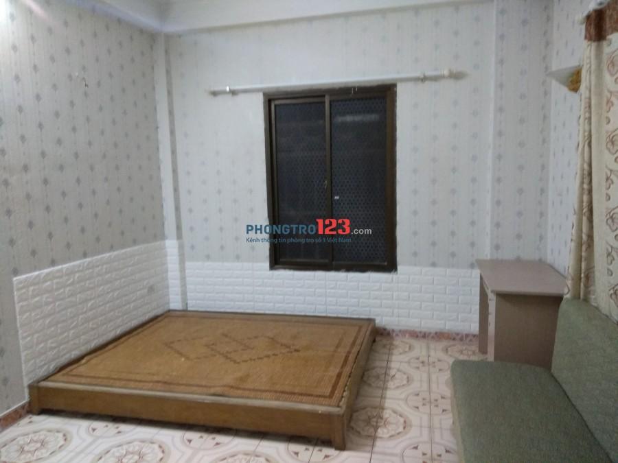 Cho thuê phòng trọ ngõ 307 Giảng Võ, Có chỗ để xe, bếp và nhà vs riêng biệt rộng rãi thoáng mát