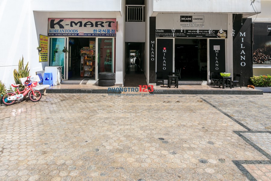 Cho Thuê Shophouse CC HAGL3 ( New Sài Gòn ) 13-16tr/tháng 120m2