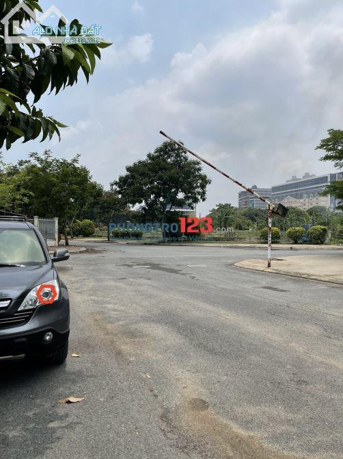 Cho thuê Ký Túc Xá cách ĐH Văn Lang CS3 chỉ 150m