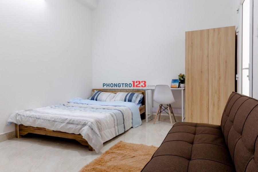 Cho thuê căn hộ dịch vụ cao cấp tại Nguyễn Xí, Bình Thạnh. Giá: 4tr5 đến 6tr