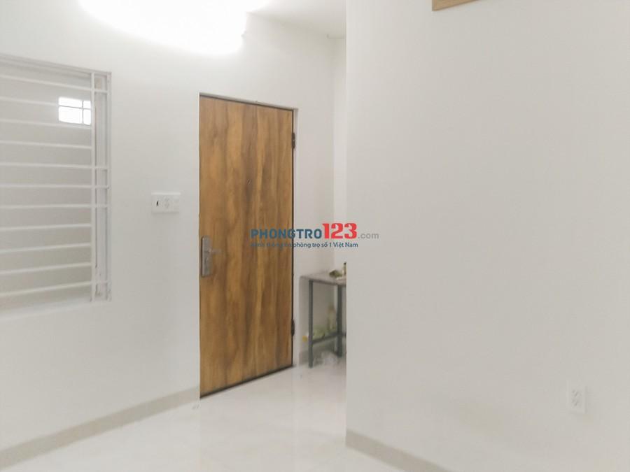 Phòng mới xây an ninh gần Gigamall Thủ Đức [3tr000]