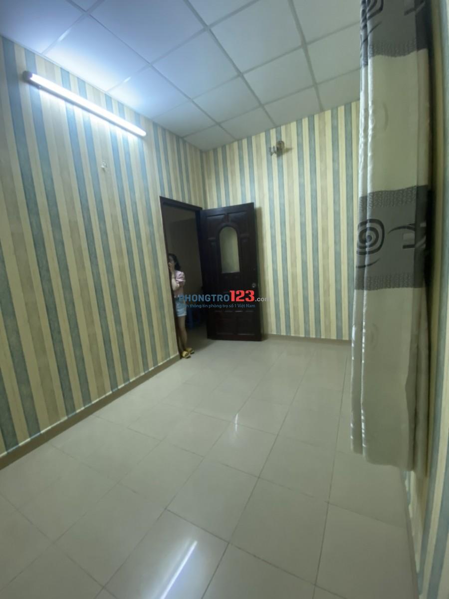 Cho thuê phòng trong nhà nguyên căn lớn Quận 11 (nhà 100m2), Tặng full bộ Pallet cho ai vào trước 15/6