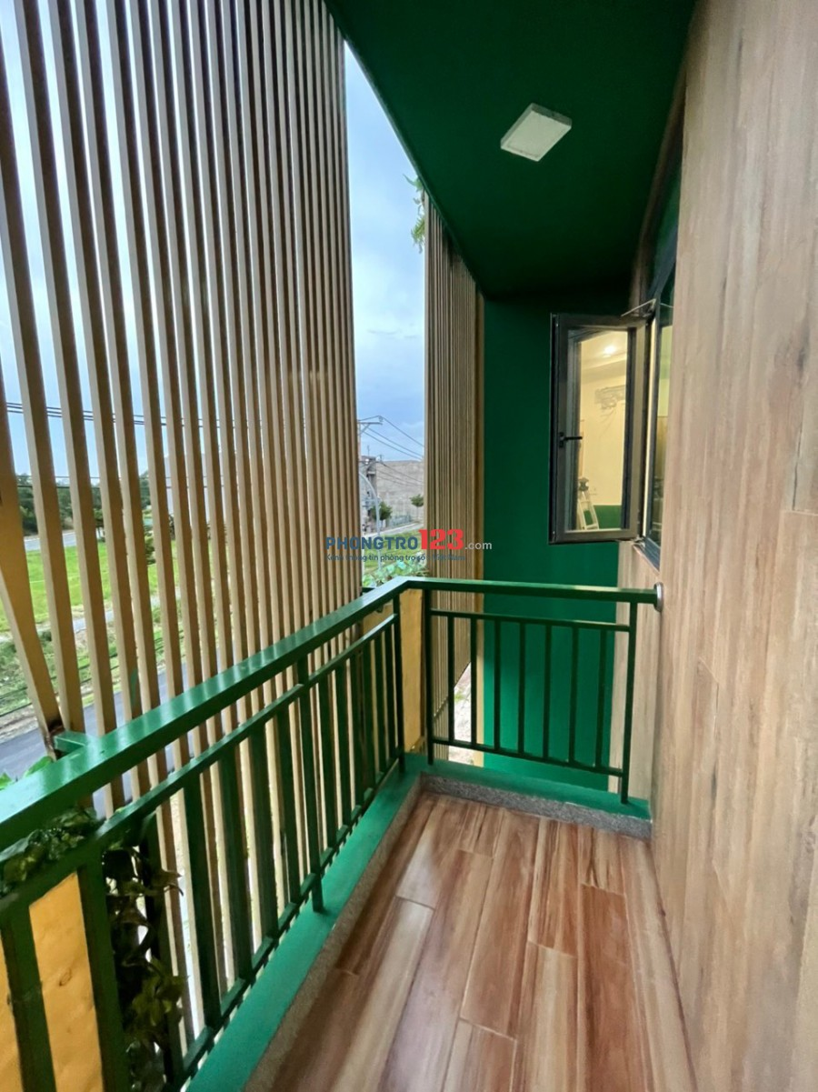 Chính chủ cho thuê phòng Full nội thất tại KDC Đại Phúc Green Villas giá từ 4tr/th
