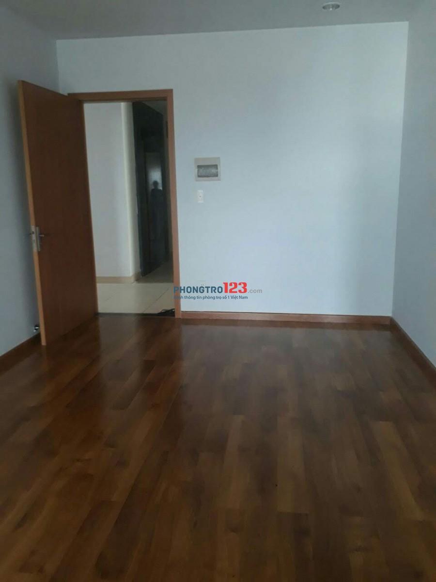 Cho thuê căn hộ chung cư Linh Trung Thủ Đức