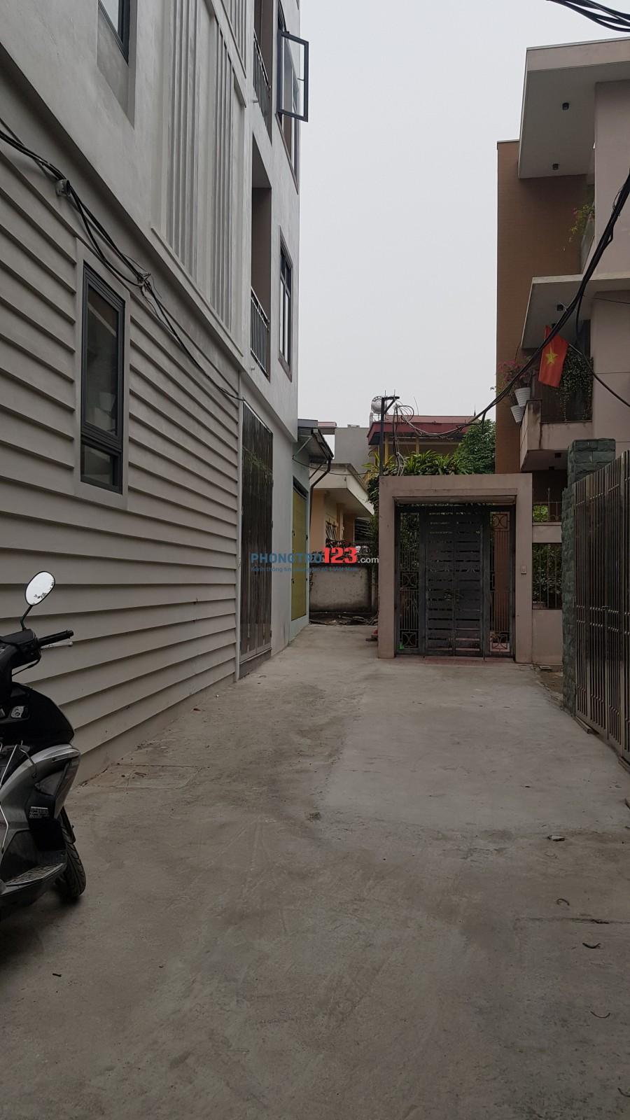 Cho thuê nhà, hộ gia đình, sinh viên. Đ/c 70 Đường Đa Sĩ, Phường Kiến Hưng, Quận Hà Đông, Hà Nội