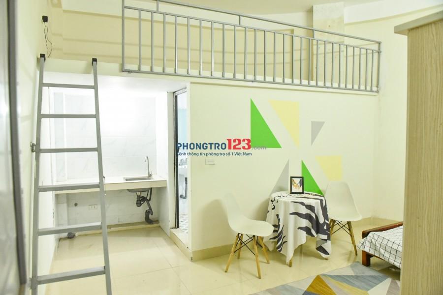Cho thuê chung cư mini giá rẻ tại 21 Đường Yên Xá, Quận Hà Đông, Hà Nội