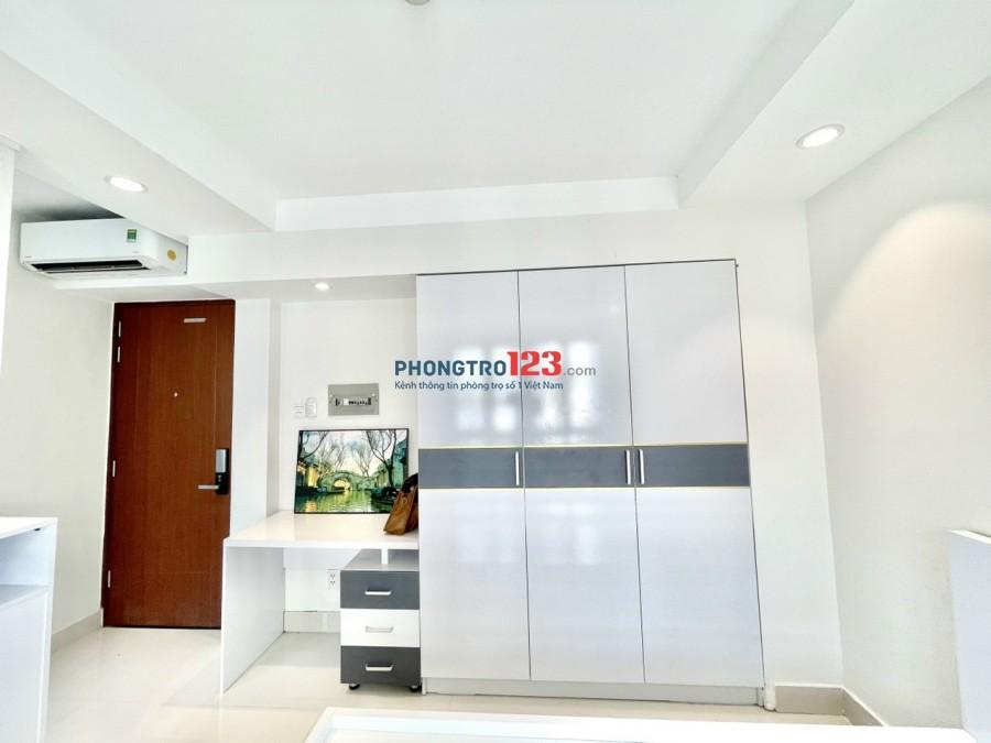 Phòng đẹp mới xây 100% ban công thoáng mát tự do. Mr. NHẬT 09364.07364 để được tư vấn