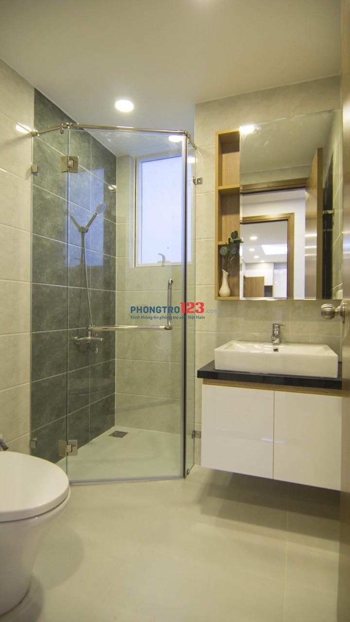 Cho thuê căn hộ 1PN- 2PN- 3PN tại Sunrise City Q7