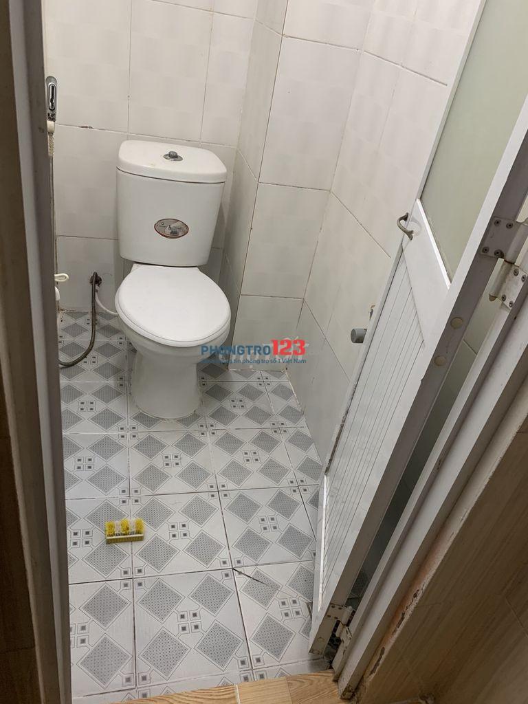 Cho thuê phòng trọ 6 Đường S9, Phường Tây Thạnh, quận Tân Phú sạch sẽ an ninh