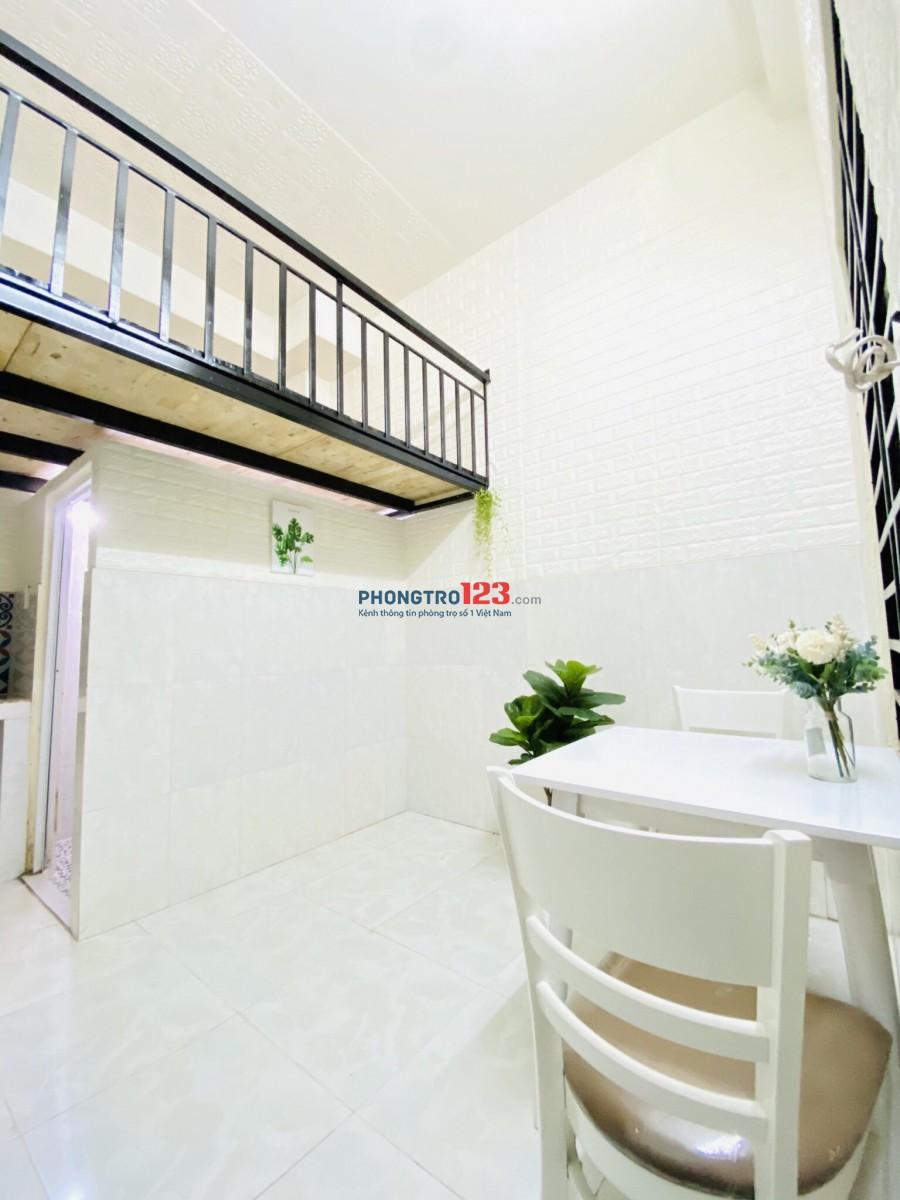 Cho thuê phòng Đường B2, Phường Tây Thạnh, Quận Tân Phú. Đúng giá 2.800.000đ