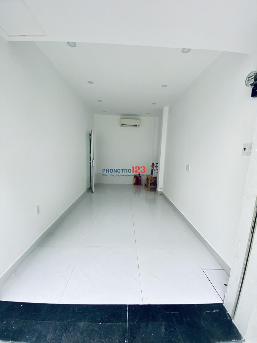 Mặt bằng cho thuê mở shop quần áo, tiệm Nail,Quận Phú Nhuận khu sầm uất thuận tiện kinh doanh