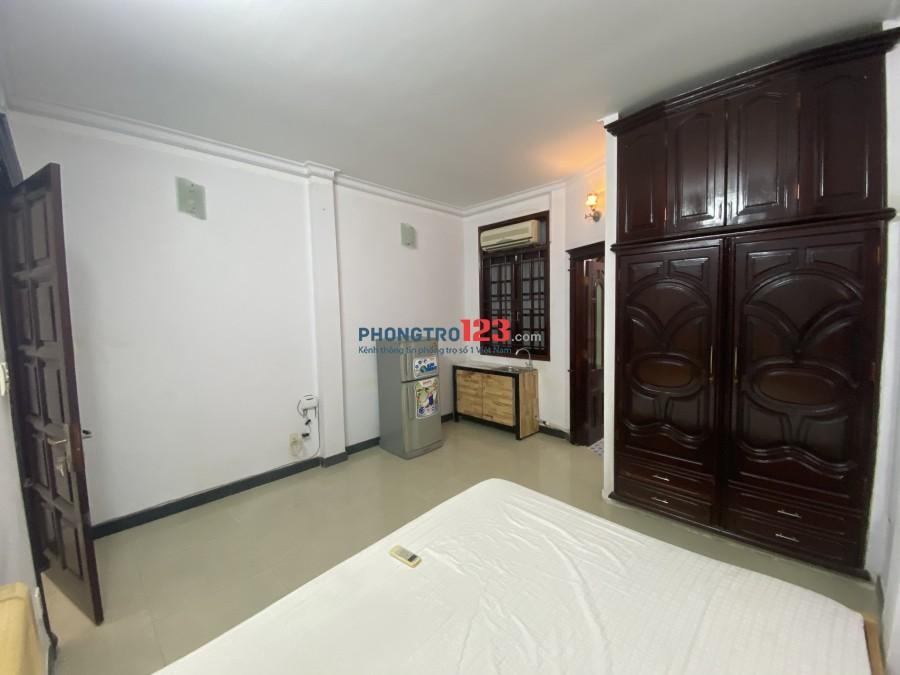 Phòng trọ cao cấp ngay 44 Đường Nguyễn Đình Chiểu, Phường 3, Quận Phú Nhuận giá siêu rẻ