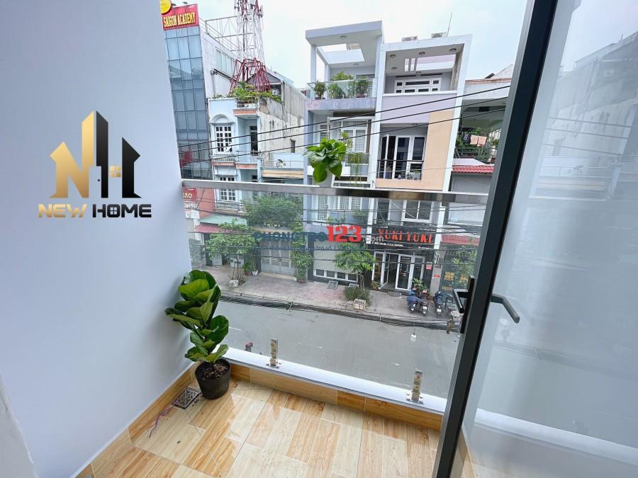 Giảm ngay 3 triệu tháng đầu tiên phòng mới đẹp tại Đường Nhất Chi Mai, Phường 13, Quận Tân Bình
