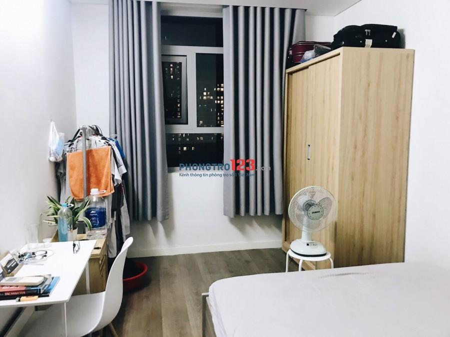 Cho thuê 01 phòng trong căn chung cư LuxCity