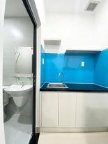 Cho thuê căn hộ dịch vụ mới 100% tại 166/50 Thích Quảng Đức, Phường 4, Quận Phú Nhuận