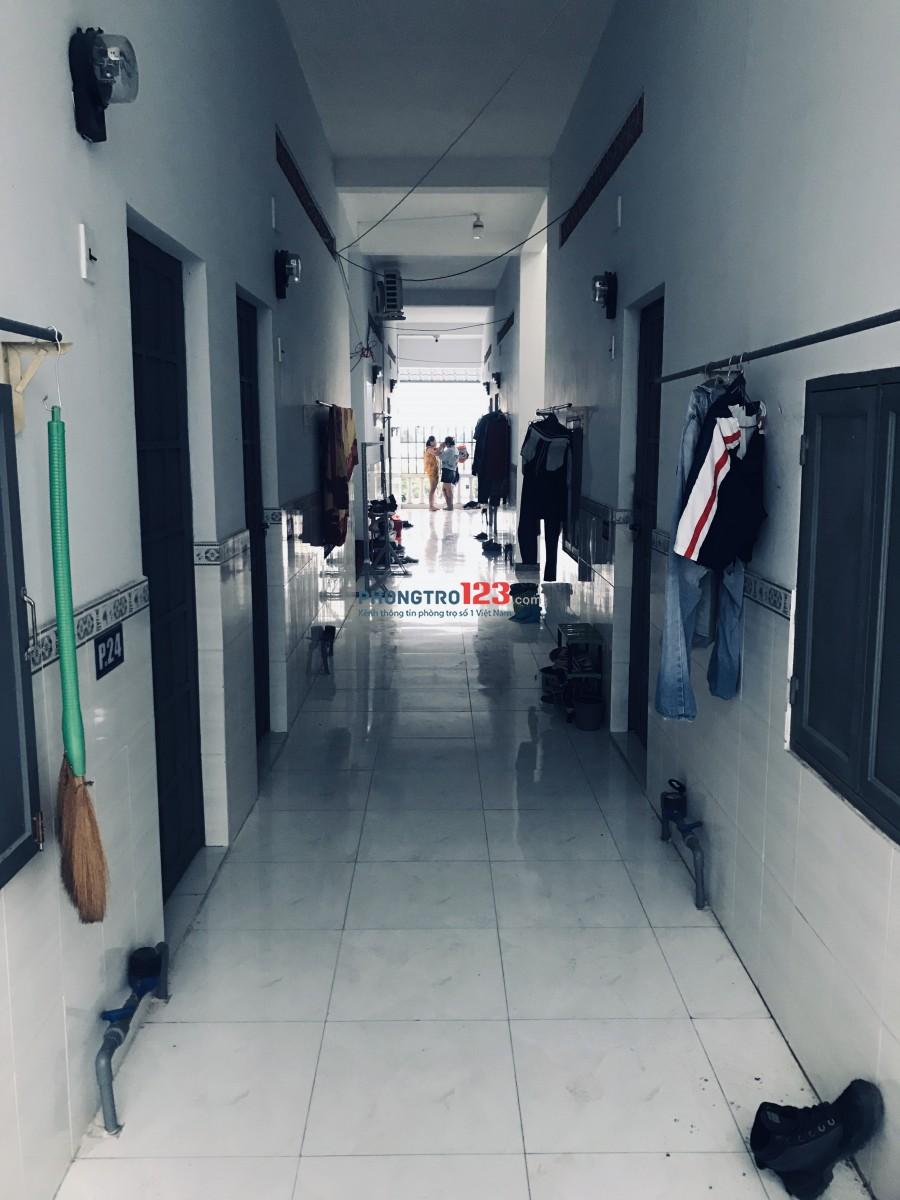 Cho thuê phòng trọ tại 100/1/5A An Phú Đông 25, Phường An Phú Đông, Quận 12