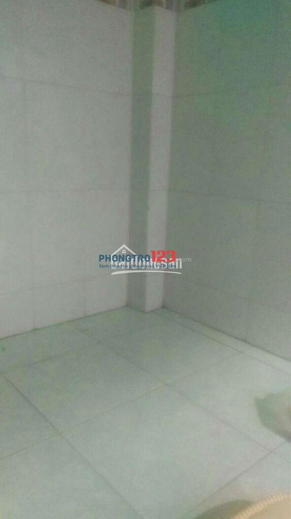 Phòng trọ giá rẻ ở 508 Đường Phú Thọ Hòa, Phường Phú Thọ Hòa, Tân Phú. Diện tích 15m2 - 17m2