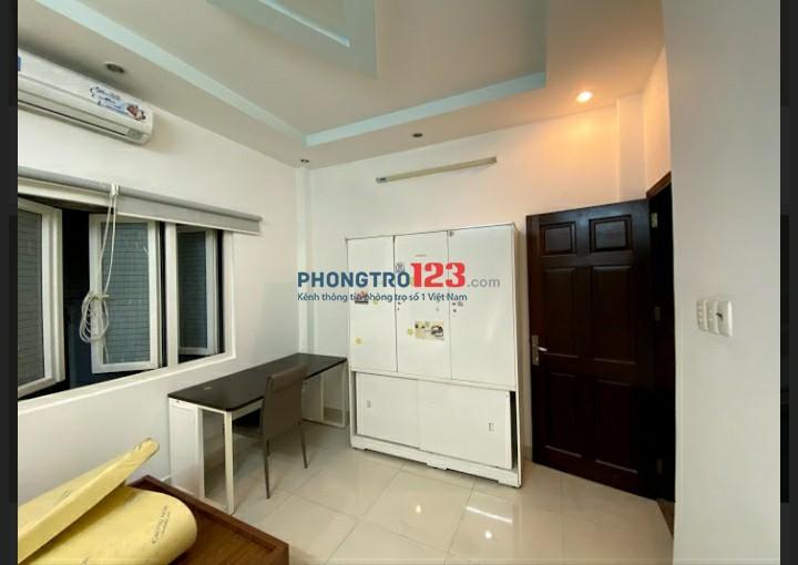 Cho thuê phòng Full nội thất tại 19R4 Nguyễn Hữu Cảnh P19 Q Bình Thạnh giá từ 4tr/th