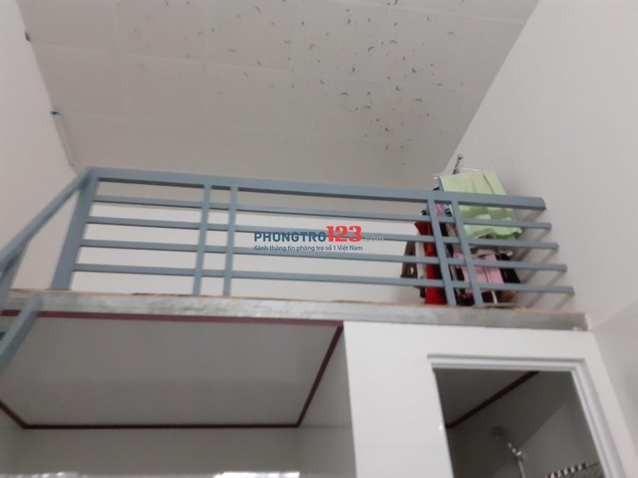 Phòng cho thuê tại phường 9 Tp Vũng Tàu, Diện tích 20m2, giá 1tr6/tháng