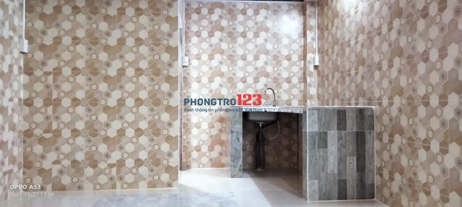 Cho thuê phòng trọ 355/1/20 Mã Lò, Phường Bình Trị Đông A, Quận Bình Tân