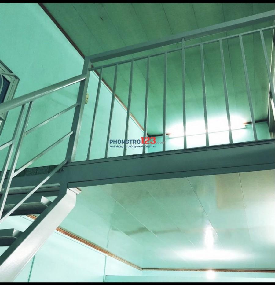 Chính chủ cho thuê phòng có gác 35m2 tại 793/49/19 Trần Xuân Soạn Q7 giá 5tr/th