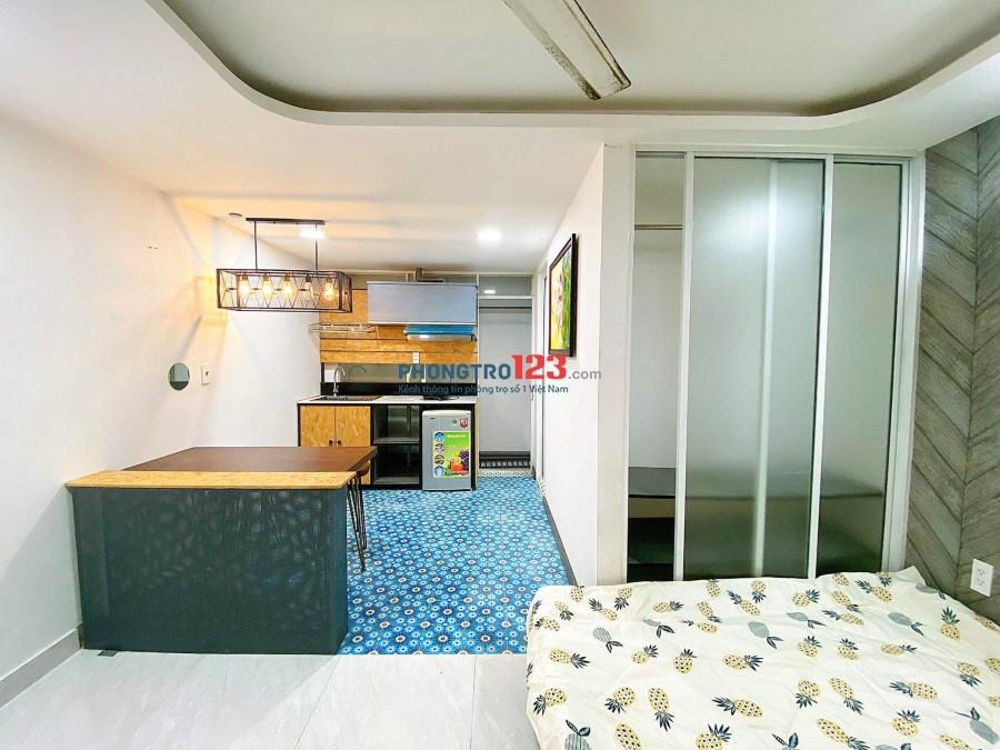 Căn hộ cao cấp cho thuê siêu đẹp giá siêu xịn tại 493/20 Nơ Trang Long Bình Thạnh.