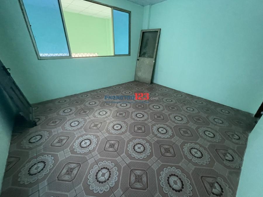 Chính chủ cho thuê nhà NC 6x12 hẻm 6m tại 205/27 Bình Dương Thị Xã P5 Q11 giá 12tr/th