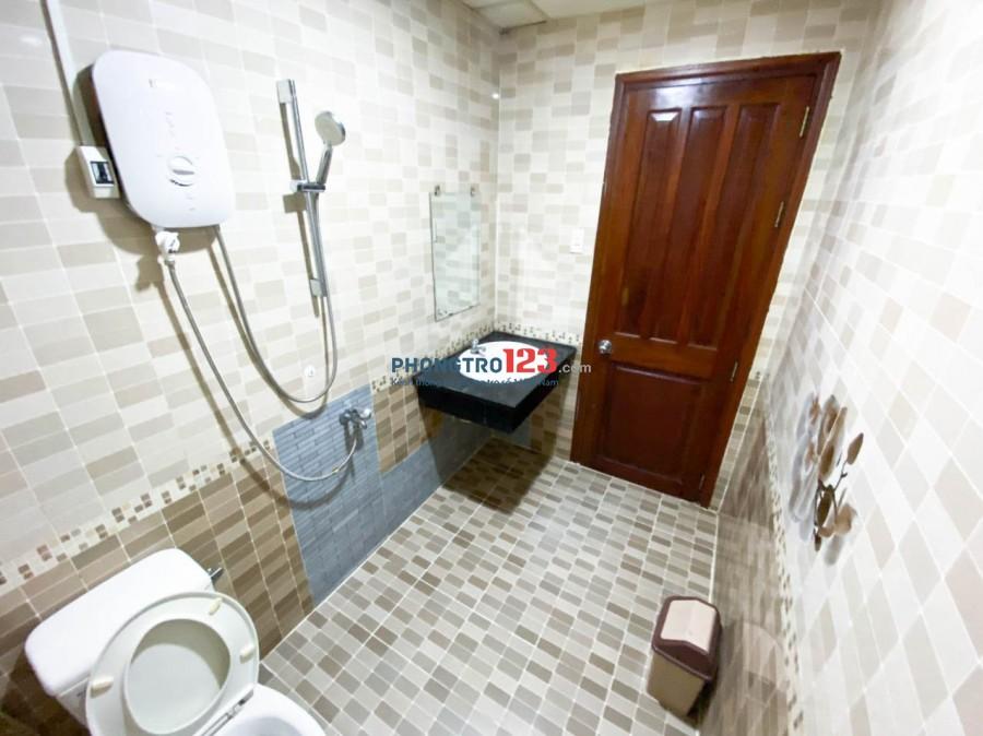 Phòng trọ Đẹp, Sạch sẽ, Thoáng mát, full nội thất tại 509 đường Trần Xuân Soạn, Phường Tân Kiểng, Quận 7