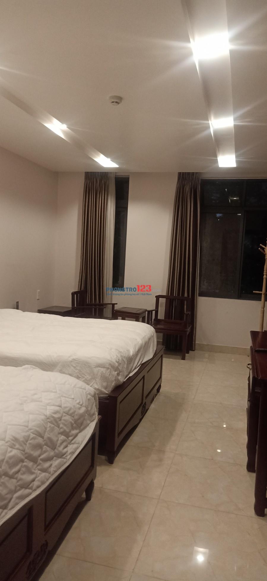 Cho thuê phòng trọ cao cấp tại 22 Phố Lê Văn Thiêm, Phường Tân Phong khu Phú Mỹ Hưng Quận 7 giá tốt nhất