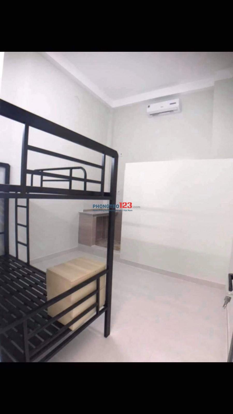 Cho thuê phòng 20m2 ( PVĐ Thủ đức)
