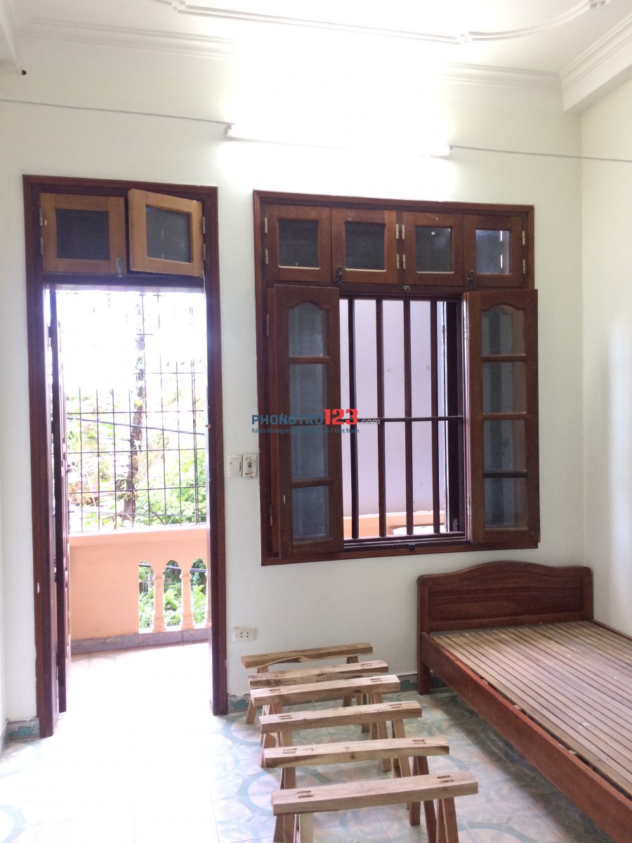 Cho thuê phòng trọ 69 Tân Mai, Phường Tân Mai, Quận Hoàng Mai, Phòng rộng 20m2, giá 2tr5/tháng