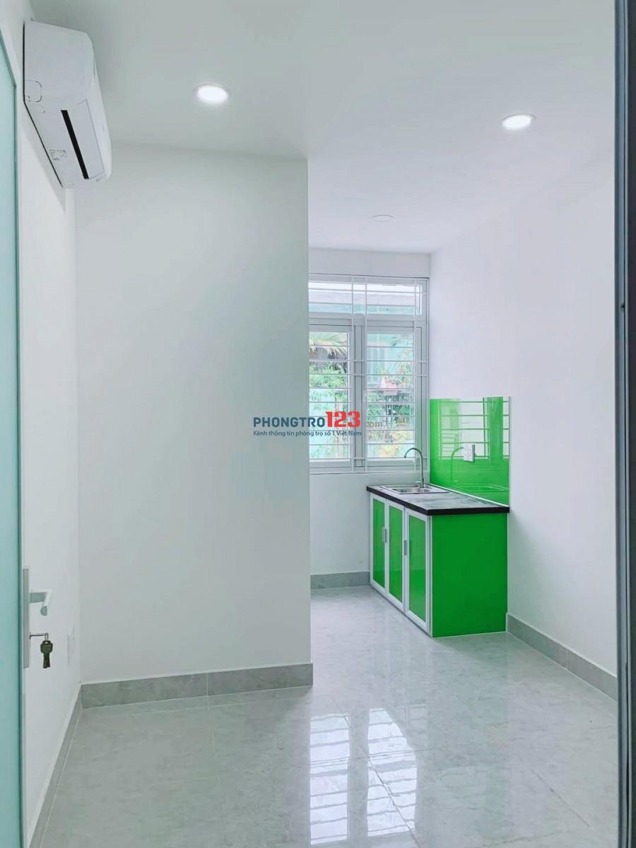Cho thuê phòng ngay Aeon Tân Phú, tại 383 Bình Long, Bình Hưng Hòa , Bình Tân. Giá thuê: 2tr8 đến 3tr2