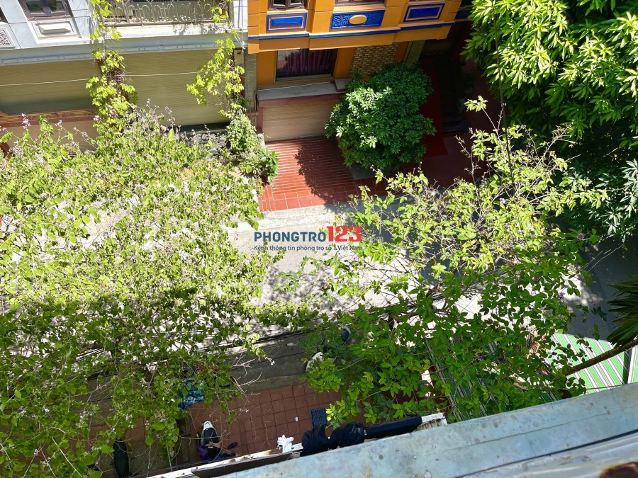 Phòng 55m2 Quận Thanh Xuân, khu văn phòng và nhiều tiện ích. Liên hệ xem phòng: 0848063777