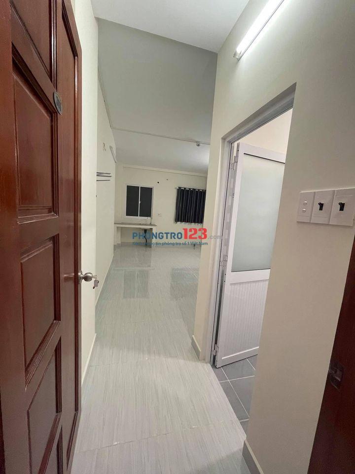 Cho thuê phòng trọ rộng rãi 20m2 ở được 4 người giá thuê chỉ 4 triệu/tháng