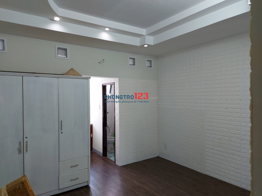Căn hộ mini cao cấp tại 122/1 Lê Văn Thịnh, phường Bình Trưng Tây, Quận 2