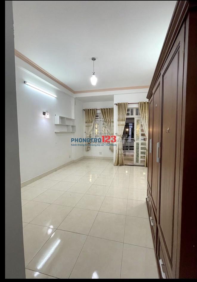 Cho thuê nhà NC có nội thất tại 69/48 Đường Số 3 P BHH Q Bình Tân giá 12tr/th